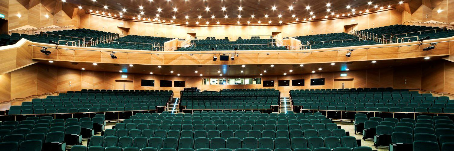 The  Auditorium -  Full seat view from the stage  J P G  Thumbnail0  Thumbnail0